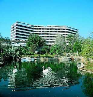 Pauschalreise in Spanien,     Mallorca,     GPRO Valparaiso Palace (5   Sterne Hotel  Hotel ) in Palma de Mallorca