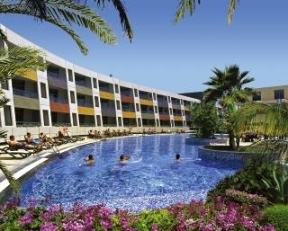 Pauschalreise in Spanien,     Fuerteventura,     Hotel Geranios Suites & Spa (5   Sterne Hotel  Hotel ) in Caleta de Fuste