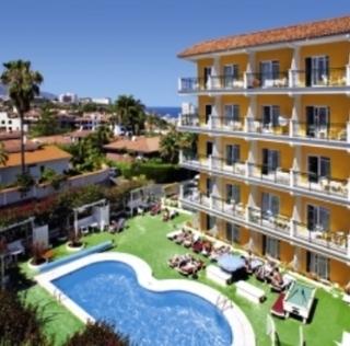 Pauschalreise in Spanien,     Teneriffa,     La Carabela (2   Sterne Hotel  Hotel ) in Puerto de la Cruz