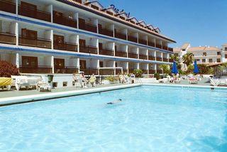 Pauschalreise in Spanien,     Teneriffa,     Apartamentos Pez Azul (3   Sterne Hotel  Hotel ) in Puerto de la Cruz