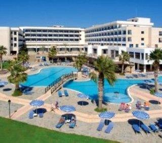 Last MInute Reise Zypern,     Zypern Süd (griechischer Teil),     Ascos Coral Beach (4   Sterne Hotel  Hotel ) in Paphos