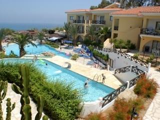 Last MInute Reise Zypern,     Zypern Süd (griechischer Teil),     Malama Beach Holiday Village (4   Sterne Hotel  Hotel ) in Paralimni