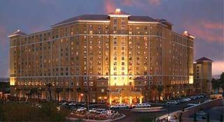 Last MInute Reise USA,     Nevada,     Wyndham Grand Desert Resort (3+   Sterne Hotel  Hotel ) in Las Vegas