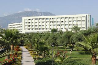 Last Minute Türkei,     Türkische Riviera,     Dinler Hotel Alanya  in Alanya