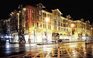 Last Minute Türkei,     Istanbul & Umgebung,     Wyndham Istanbul Old City  in Istanbul