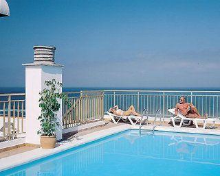 Pauschalreise in Spanien,     Teneriffa,     Apartamentos Be Smart Florida (2   Sterne Hotel  Hotel ) in Puerto de la Cruz