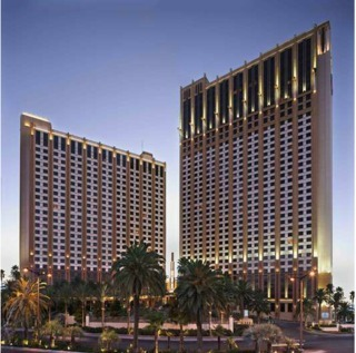 Last MInute Reise USA,     Nevada,     Hilton Grand Vacations on the Boulevard (4   Sterne Hotel  Hotel ) in Las Vegas