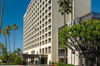 Last MInute Reise USA,     Kalifornien,     Beverly Hills Marriott (3+   Sterne Hotel  Hotel ) in Los Angeles