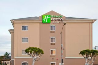 Last MInute Reise USA,     Kalifornien,     Holiday Inn Express & Suites Los Angeles Airport Hawthorne (2+   Sterne Hotel  Hotel ) in Hawthorne