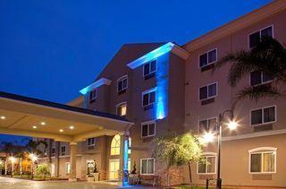 Last MInute Reise USA,     Kalifornien,     Holiday Inn Express & Suites Los Angeles Airport Hawthorne (2+   Sterne Hotel  Hotel ) in Hawthorne