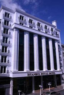 Last Minute Türkei,     Istanbul & Umgebung,     Istanbul Royal Hotel  in Istanbul