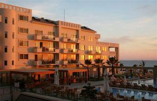 Last MInute Reise Zypern,     Zypern Süd (griechischer Teil),     Capital Coast Resort & Spa (4   Sterne Hotel  Hotel ) in Paphos