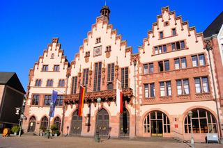 Ferien Hotel Radisson Blu Hotel Frankfurt  in Frankfurt am Main