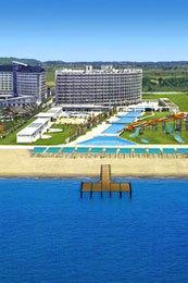 Last Minute Türkei,     Türkische Riviera,     Kervansaray Kundu Beach Hotel  in Kundu