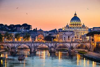 Last Minute Italien,     Rom & Umgebung,     Green Park Hotel Pamphili  in Rom