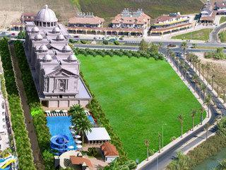 Dream World Resort / Türkei