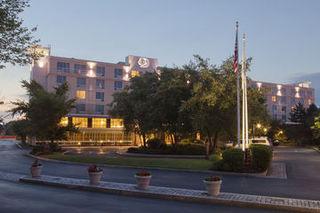 Pauschalreise Hotel USA, Massachusetts, DoubleTree Club by Hilton Hotel Boston Bayside in Boston  ab Flughafen