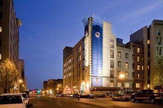 Pauschalreise Hotel USA, Massachusetts, Doubletree by Hilton Hotel Boston Downtown in Boston  ab Flughafen Bremen