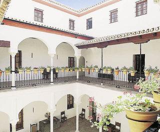 Pauschalreise Hotel Spanien, Andalusien, Hotel Las Casas De La Judería Sevilla in Sevilla  ab Flughafen Basel
