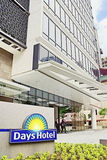 Pauschalreise Hotel Singapur,     Singapur,     Days Singapore at Zhongshan Park in Singapur