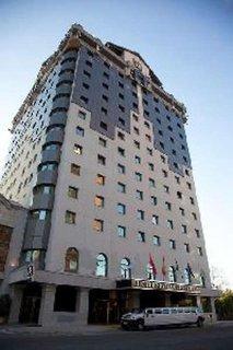 Pauschalreise Hotel Spanien, Andalusien, Sevilla Center in Sevilla  ab Flughafen