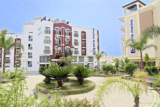Pauschalreise Hotel Spanien, Costa del Sol, Perla Marina Hotel & Apartamentos in Nerja  ab Flughafen Berlin-Tegel