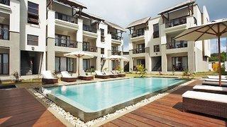 Pauschalreise Hotel Mauritius, Mauritius - weitere Angebote, Grand Bay Suites in Grand Baie  ab Flughafen