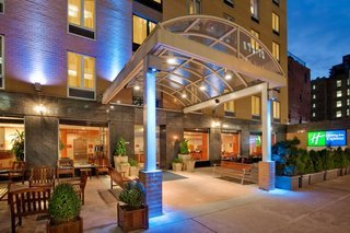 Pauschalreise Hotel USA, New York & New Jersey, Holiday Inn Express New York City – Chelsea in New York City  ab Flughafen Berlin-Tegel
