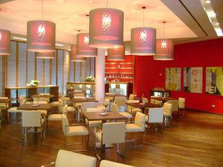 Pauschalreise Hotel Spanien, Valencia & Umgebung, Sercotel Sorolla Palace in Valencia  ab Flughafen Bremen