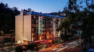 Pauschalreise Hotel USA, Kalifornien, Hilton Garden Inn Los Angeles/Hollywood in Hollywood  ab Flughafen Amsterdam