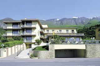 Pauschalreise Hotel Italien, Gardasee & Oberitalienische Seen, Hotel Cristallo in Malcesine  ab Flughafen