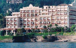 Pauschalreise Hotel Italien, Gardasee & Oberitalienische Seen, Grand Hotel Bristol in Stresa  ab Flughafen