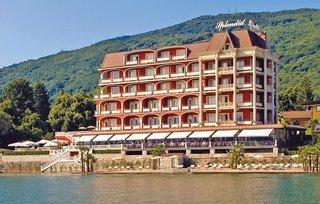 Pauschalreise Hotel Italien, Gardasee & Oberitalienische Seen, Splendid in Baveno  ab Flughafen Basel