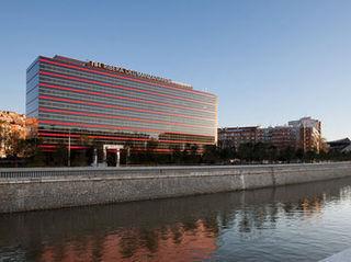 Pauschalreise Hotel Spanien, Madrid & Umgebung, NH Madrid Ribera del Manzanares in Madrid  ab Flughafen