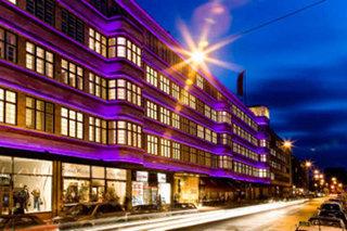 Pauschalreise Hotel Deutschland, Berlin, Brandenburg, Ellington Hotel Berlin in Berlin  ab Flughafen Düsseldorf