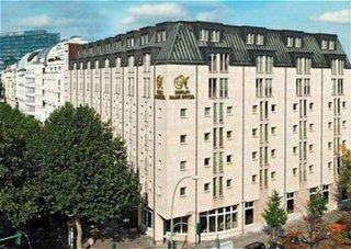 Pauschalreise Hotel Deutschland, Berlin, Brandenburg, Berlin Mark Hotel in Berlin  ab Flughafen Amsterdam
