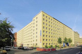 Pauschalreise Hotel Deutschland, Berlin, Brandenburg, A&O Berlin Mitte in Berlin  ab Flughafen Basel