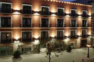 Pauschalreise Hotel Spanien, Madrid & Umgebung, Petit Palace Tres Cruces in Madrid  ab Flughafen
