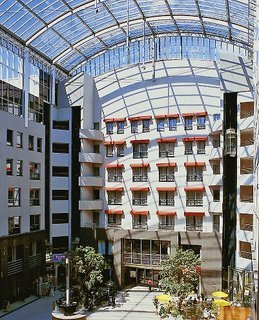 Pauschalreise Hotel Deutschland, Berlin, Brandenburg, ARCADIA Hotel Berlin in Berlin  ab Flughafen Amsterdam