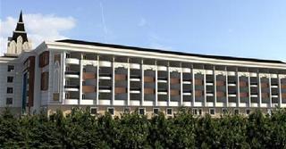 Pauschalreise Hotel Türkei, Türkische Riviera, Side Royal Paradise in Kumköy  ab Flughafen Düsseldorf