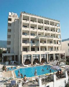 Pauschalreise Hotel Türkei, Türkische Ägäis, Çidihan Hotel in Güzelcamli  ab Flughafen Bruessel