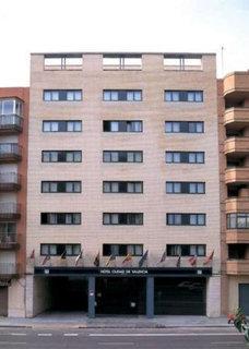 Pauschalreise Hotel Spanien, Valencia & Umgebung, NH Ciudad de Valencia in Valencia  ab Flughafen Bremen