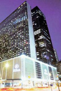 Pauschalreise Hotel USA, New York & New Jersey, New York Hilton Midtown in New York City  ab Flughafen Berlin-Tegel