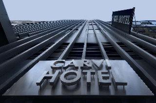 Pauschalreise Hotel USA, New York & New Jersey, Carvi in New York City  ab Flughafen Berlin-Tegel