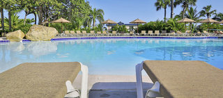 Pauschalreise Hotel  The Tropical in Puerto Plata  ab Flughafen