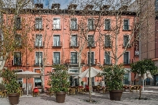 Pauschalreise Hotel Spanien, Madrid & Umgebung, Petit Palace Plaza del Carmen in Madrid  ab Flughafen