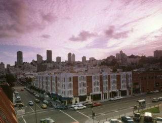 Pauschalreise Hotel USA, Kalifornien, Hotel Zoe San Francisco in San Francisco  ab Flughafen Abflug Ost
