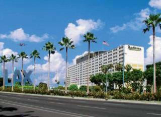 Pauschalreise Hotel USA, Kalifornien, Hyatt Regency LA Airport in LOS ANGELES  ab Flughafen Amsterdam