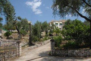 Pauschalreise Hotel Griechenland, Korfu, Hotel Villa Frangis in Agios Spyridon  ab Flughafen Bremen