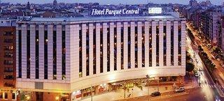 Pauschalreise Hotel Spanien, Valencia & Umgebung, Senator Parque Central in Valencia  ab Flughafen Bremen